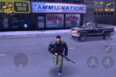 GTA 3 [Android]