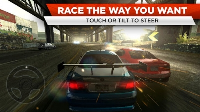 Need for Speed™ Most Wanted [mobile]