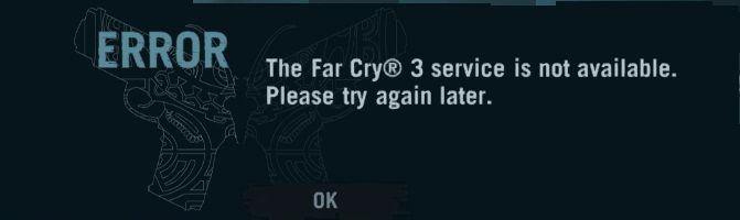 Far Cry 3 руководство запуска по сети - фото 8