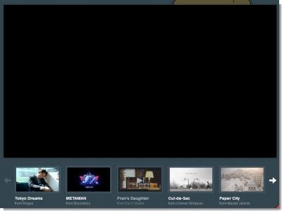 Кто знает как это исправить с видеоплеером Vimeo?