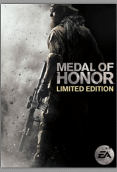 �������� Medal of honor