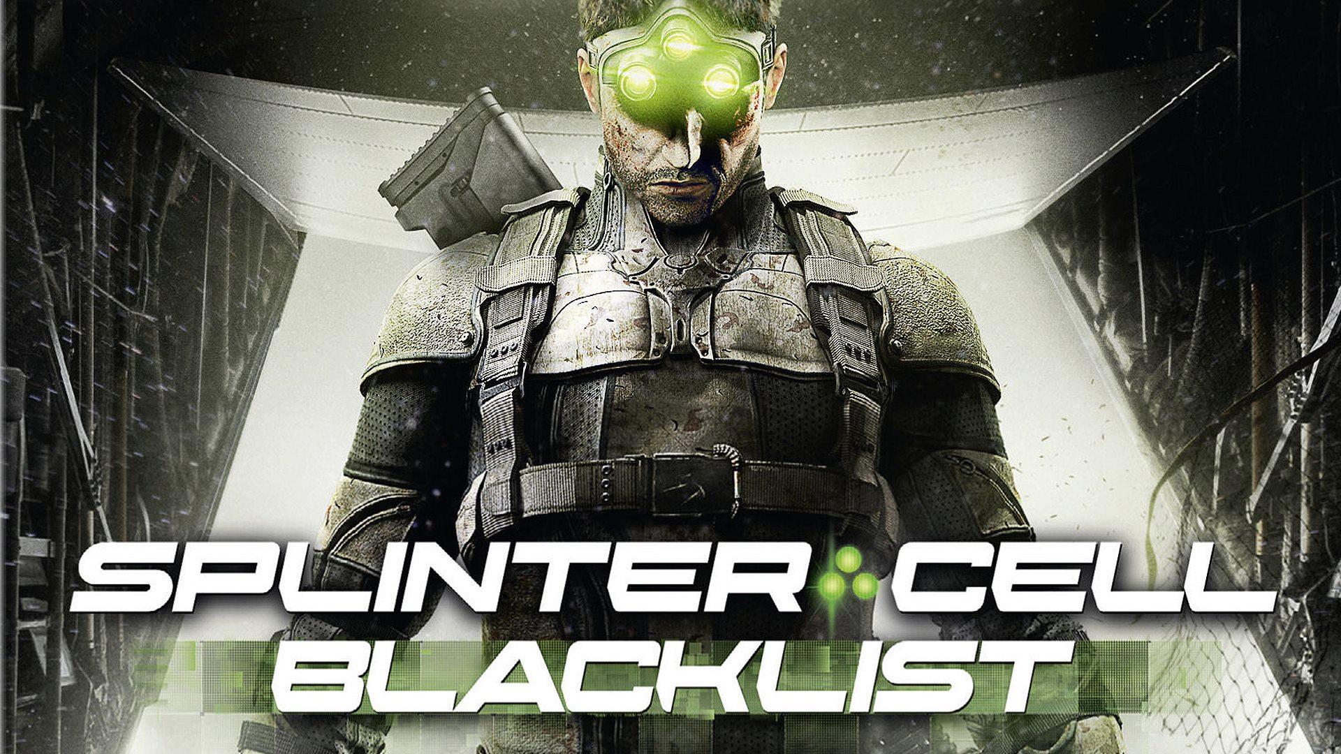 как играть splinter cell по сети: