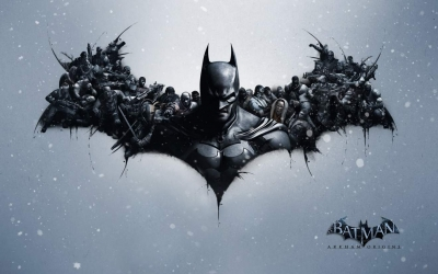 GAMEPLAY BATMAN: ARKHAM ORIGINS