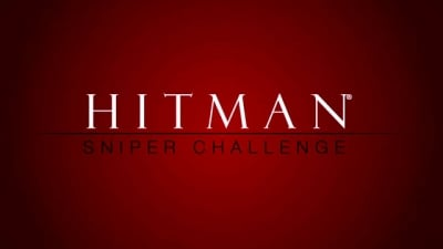 Hitman Sniper Challenge Steam key