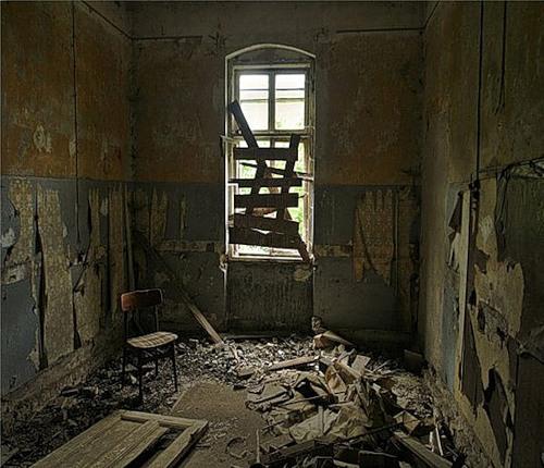Старые комнаты фото