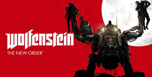 Дата релиза Wolfenstein The New Order