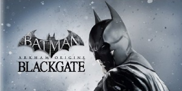 Анонс Batman Arkham Origins Blackgate Deluxe Edition