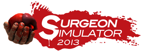 Раздача surgeon simulator 2013.