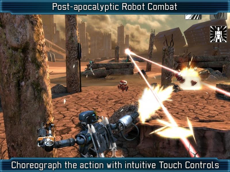 EPOCH 2 для iPad, iPhone и iPod