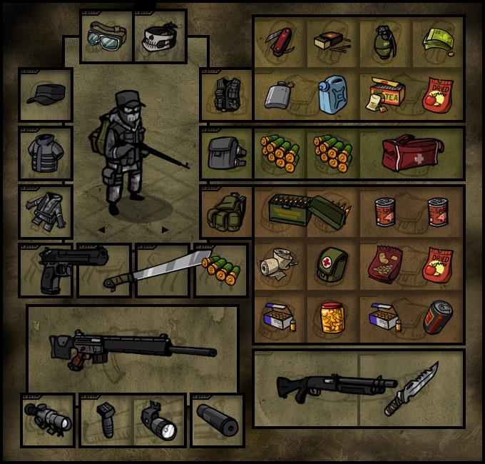 картинки про выживание в зомби апокалипсисе монтаж