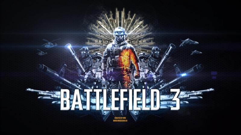 Отдам Battlefield 3 в хорошие руки