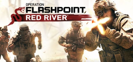 Розыгрыш Operation Flashpoint: Red River