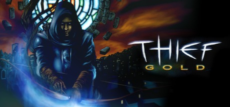 "Отдам Humble Bundle Gift - ""Thief Gold""."