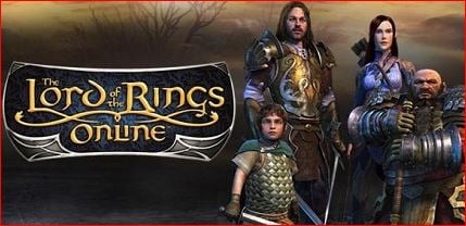 The Lord of the Rings Online 500 Credits Giveaway