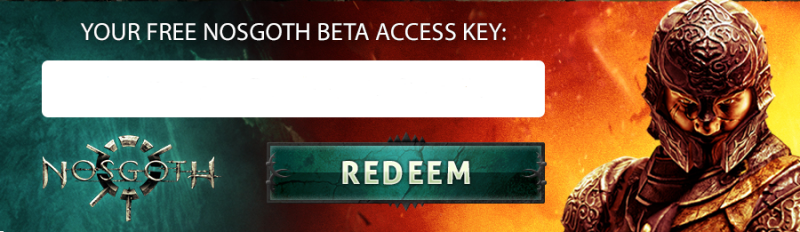 Ключ Nosgoth