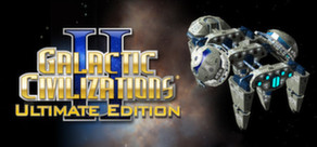 Розыгрыш Galactic Civilizations II: Ultimate Edition