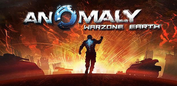 ���������� Anomaly: Warzone Earth