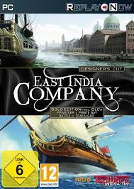 Free East India Company Gold Edition