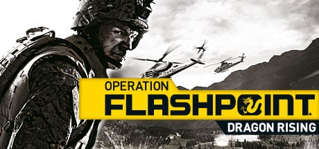 �������� Operation Flashpoint: Dragon Rising