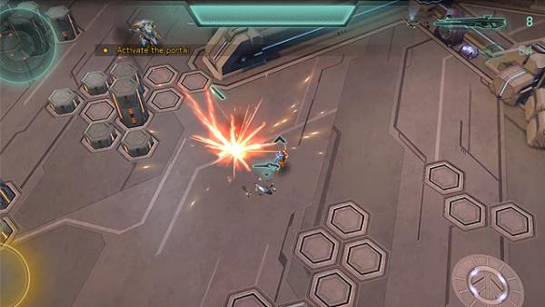 Halo: Spartan Strike ������������ ��� Steam � ��������� �� Windows 8