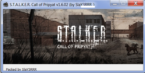 ������� ��� - ����������� ������� S.T.A.L.K.E.R. Ray of Hope (Co-op Mod) �� ����
