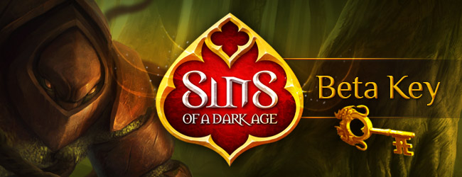 Sins of a Dark Age Free Steam Key