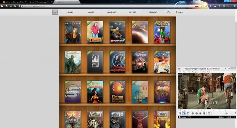 Age of Wonders раздают бесплатно на GOG в честь начала зимней распродажи.