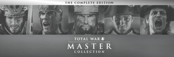 Продам Total War: Master Collection