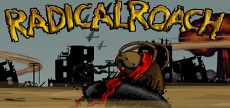 RADical ROACH Deluxe Edition Free Steam Key