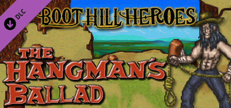 [Steam] (DLC) Boot Hill Heroes - The Hangman's Ballad