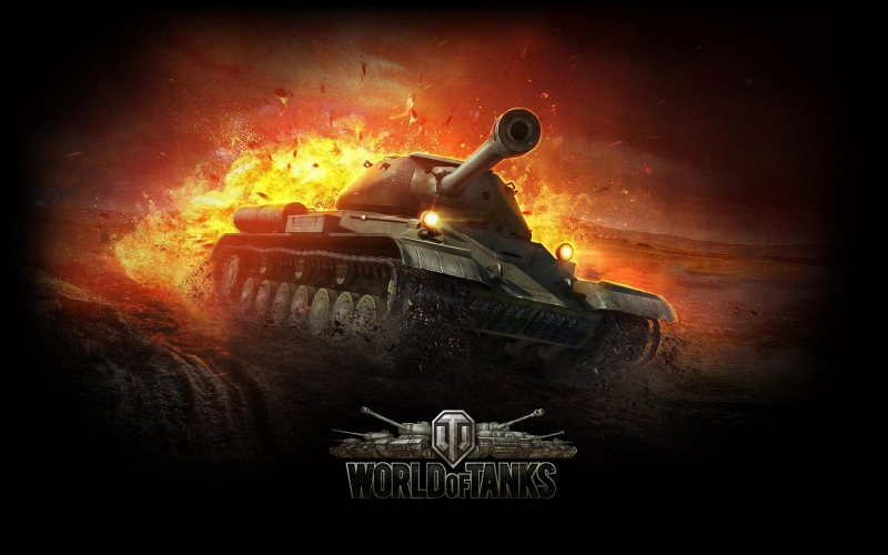 World of Tanks выйдет на Xbox One