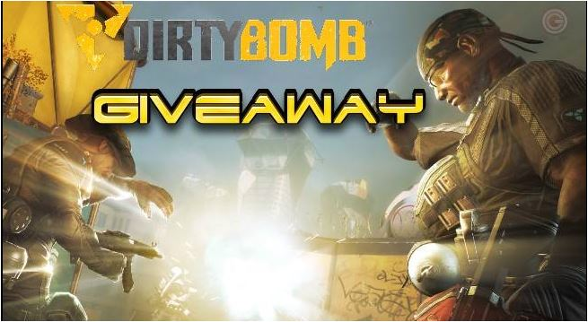 Dirty Bomb Steam Closed Beta Key