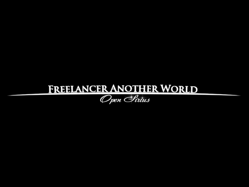 Freelancer Another World: Open Sirius