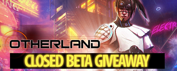OTHERLAND CLOSED BETA KEY GIVEAWAY