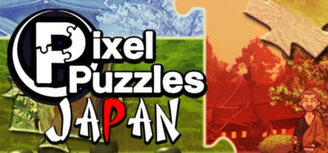PIXEL PUZZLES JAPAN FREE STEAM KEY GIVEAWAY