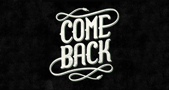 Come'Back team