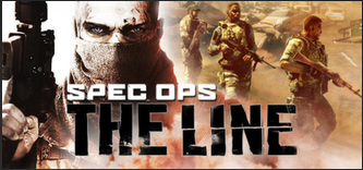 Меняю гифт Spec Ops The Line