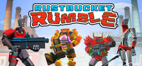 Rustbucket Rumble Beta Free Steam Key