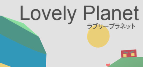 Lovely Planet Free Steam Key