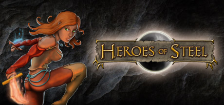 win 1 of 200 Heroes of Steel RPG