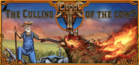 The Culling of the Cows Giveaway
