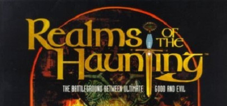 [Steam]  Giveaway Realms Of The Haunting
