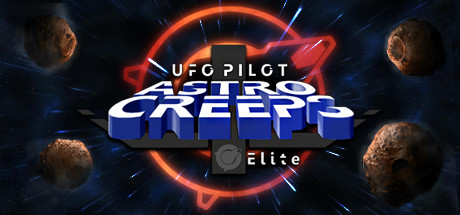 [Greenlightarcade] UfoPilot : Astro-Creeps Elite Giveaway