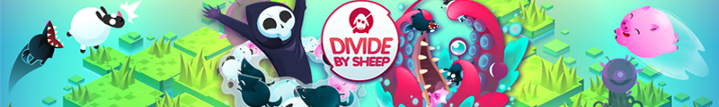 [Steam] Giveaway Divide By Sheep