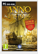 Anno 1404  Gold Edition Free Uplay