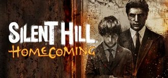 ����� Silent Hill: Homecoming (Steam, Region Free)