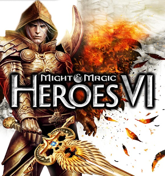 Разыграю ключ Might & Magic Heroes VI