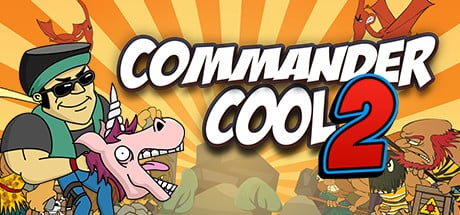 Commander Cool 2 Free Steam Key