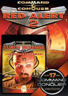 Command & Conquer: Red Alert 2 Free Origin
