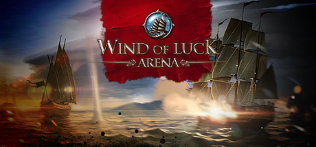 Wind of Luck + Arena - Asian Admiral pack Steam Key
